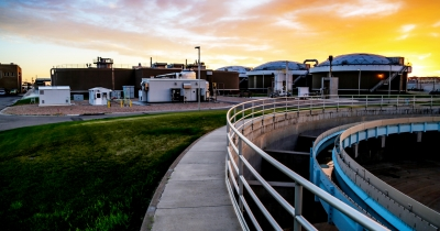 South Platte Renew, Carollo Engineers take home WEF 2020 project excellence award